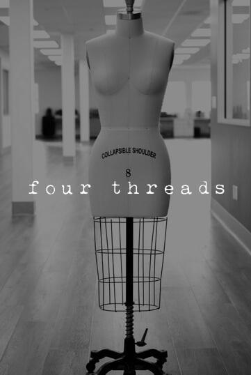 four threads