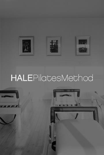 hale pilates method